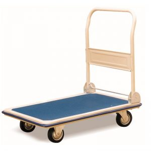 TH150 платформа количка