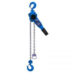 LWR150-5 ръчен лостов верижен подемник