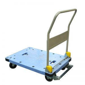 PT1501 Сгъваема количка за платформа