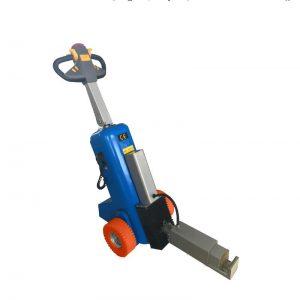 SM1000 електрически мини влекач